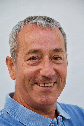 José Razões - Programação NeuroLinguística